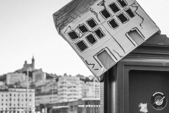 [Reportage] Rue d'Aubagne un an après, Noailles en colère